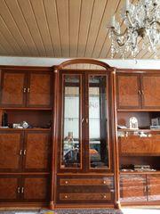 Komplettes Wohnzimmer Italienische Stilmöbel