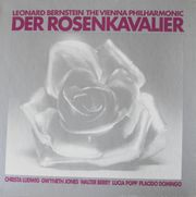 Richard Strauss Bernstein-Der Rosenkavalier-Norbert Balatsch