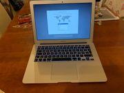 MacBook Air 13 Mitte 2012