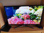 gut erh Fernseher Samsung UE40C6200