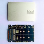 2 5 PCIe U 2
