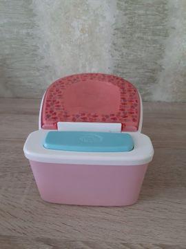 Baby Born Toilette Puppen Toilette: Kleinanzeigen aus Bochum Harpen - Rubrik Puppen