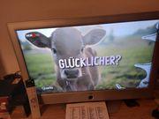Flachbild-TV von Loewe