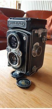 Rolleiflex Foto