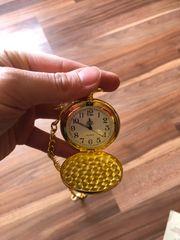 Taschenuhr Gold Replika