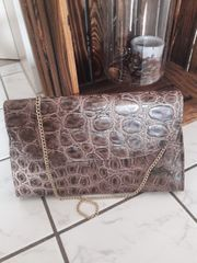 Handtasche Clutch vintage