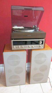 RARITÄT - Vintage Pioneer Stereo Anlage
