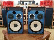 JBL 4312 Studio-Lautsprecher