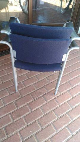 2 Bürostühle stappelbar: Kleinanzeigen aus Kandel - Rubrik Büromöbel
