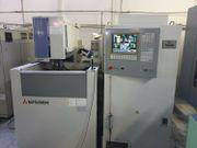 Mitsubishi Drahterodiermaschine Erodiermaschine CNC Erodieren