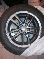 4 Stück Winterreifen für Opel