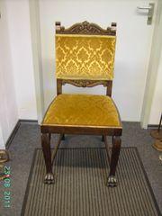 Stühle aus Deutschland ca 1920
