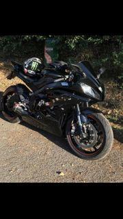 Yamaha r6 rj11