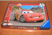 Disney Cars Puzzle 80 Teile