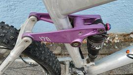 Canyon Nerve XC MTB Fully: Kleinanzeigen aus Fulda Unterstadt - Rubrik Mountain-Bikes, BMX-Räder, Rennräder