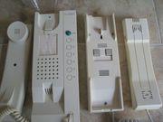 Haustelefon für Sprechanlagen Siedle 611