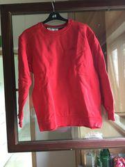 Adidas Sweat Shirt in Größe