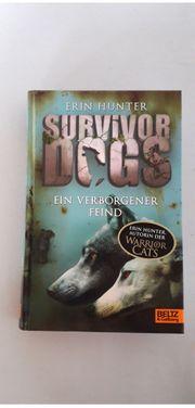 Survivor Dogs Ein verborgener Feind
