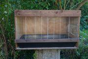 Kaninchenstall Kleintierbox