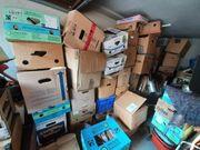 hausauflösung Garagenauflösung Trödel Flohmarkt