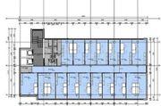 Büroetage im Westend - 433 m² -
