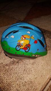 Kinder Fahrrad Helm von Ked