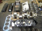 Marinemotor Mercruiser 7 4 Bausatz
