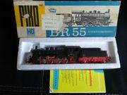 Piko Güterzuglokomotive BR 55 H0