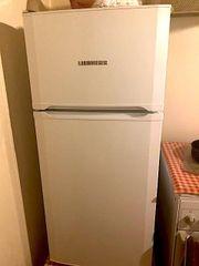 Kühlschrank mit Gefrierfach von LIEBHERR