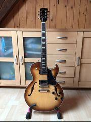 E-Gitarre 2009 Gibson Custom ES-137
