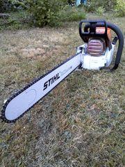 Motorsäge Stihl MS 880