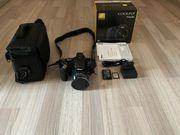 Nikon Digitalkamera COOLPIX P600