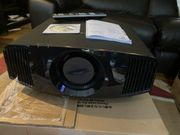 Sony VPL-VW270ES Schwarz SXRD-Projektor