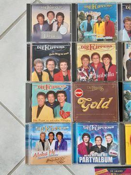 Die Flippers CD-Sammlung zu verkaufen: Kleinanzeigen aus Gemmingen - Rubrik CDs, DVDs, Videos, LPs