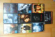 DVD Filmesammlung Krimis und Thriller