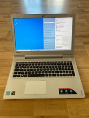 Lenovo IdeaPad 700-15ISK i7-6700HQ 16GB