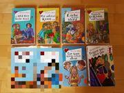 Freche Mädchen freche Bücher von