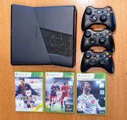 Xbox 360 Controller Spiele