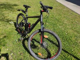 E-MTB Whistler²: Kleinanzeigen aus Kempten St Mang - Rubrik Mountain-Bikes, BMX-Räder, Rennräder