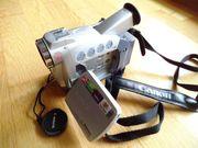 Canon MV500i Mini-DV Camcorder
