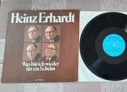 LP Heinz Erhardt Schelmgeschichten Vinyl