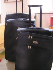 Koffer Rolltasche Anzugtasche