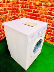 2in1 Waschmaschine mit Trockner Privileg