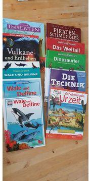 Wissensbücher für Kinder