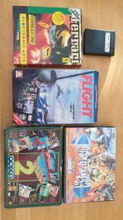 C64 Spielesammlung