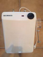 Untertisch Warmwasserspeicher - Stiebel Eltron Typ