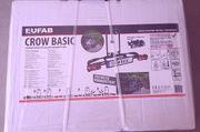 EUFAD Fahrradträger Crow Basic AHK