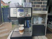 Nuova Simonelli Kaffeevollautomaten