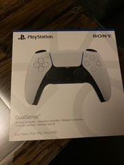 PS5 DualSense - Neu und eingeschweisst
