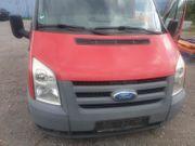 Schlachtfest Ford Transit 2 2